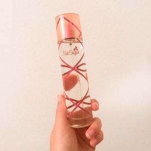 Pink Sugar by Aquolina